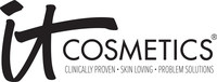 IT Cosmetics Logo (PRNewsFoto/IT Cosmetics)