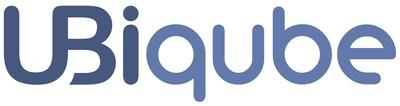 UBiqube logo (PRNewsfoto/UBiqube)