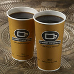 $1 Any Size Brewed Coffee on National Coffee Day at Coffee Beanery
