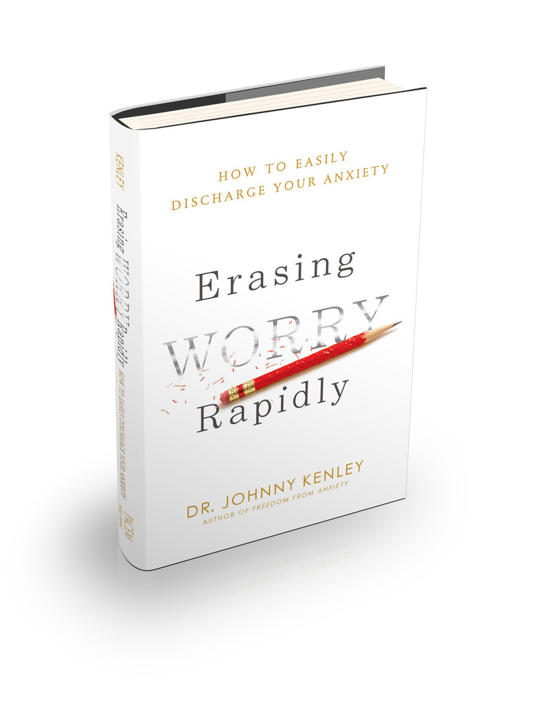 Erasing Worry Rapidly