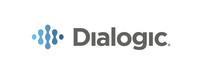 Dialogic Logo 2016 (PRNewsFoto/Dialogic)