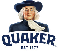 The Quaker Oats Company Logo (www.QuakerOats.com) (PRNewsfoto/The Quaker Oats Company)
