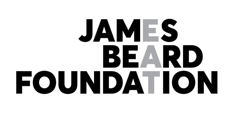 James Beard Foundation Logo (www.jamesbeard.org)