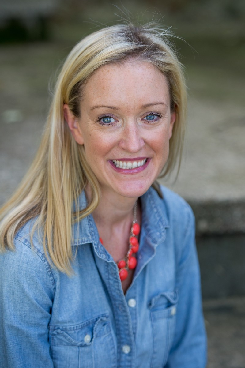 Jessica Bailey, CEO and Co-founder, Greenworks Lending