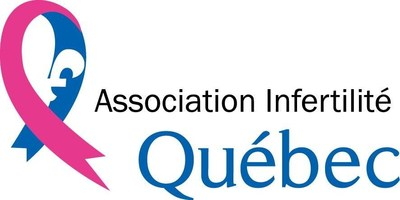Logo : Association infertilité Québec (ACIQ) (Groupe CNW/Association infertilité Québec (ACIQ))