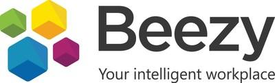 Beezy - Your Intelligent Workplace (PRNewsfoto/Beezy)