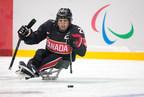 Brad Bowden, quintuple paralympien en para-hockey sur glace et basketball en fauteuil roulant (Athènes 2004 médaillé d'or, Turin 2006 médaillé d'or, Sotchi 2014 médaillé de bronze) assistera à PARALYMPIENS RECHERCHÉS Toronto. Photo : Matthew Murnaghan / Comité paralympique canadien (Groupe CNW/Comité paralympique canadien (CPC))