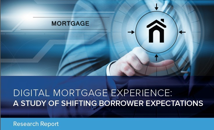 This is not your parents' home-buying experience. This survey explores what today's borrowers expect from their lender both online and offline.