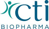 CTI BioPharma Corp. Logo (PRNewsFoto/Cell Therapeutics, Inc.)