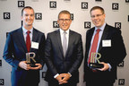 Stoneridge Honored by IR Magazine for Best IR by a Small-Cap Company