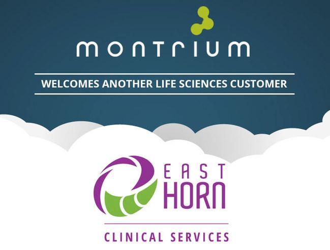 European CRO EastHORN moves to Montrium's eTMF Platform