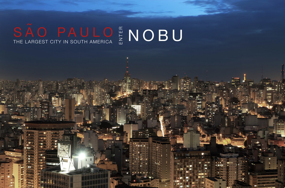 Nobu Hotels Continues Global Expansion into South America