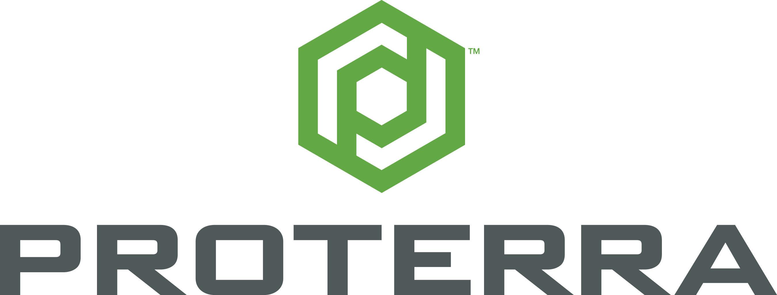 Proterra Logo (PRNewsFoto/Proterra)