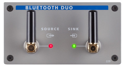 Audio Precision Introduces Next-Generation Bluetooth Module