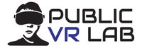 The Public VR Lab logo