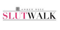Amber Rose SlutWalk Logo