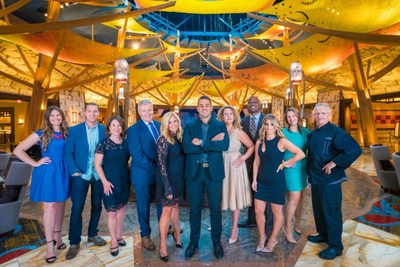 """Mohegan Sun launches all-new digital TV series titled """"Back of House"""""""
