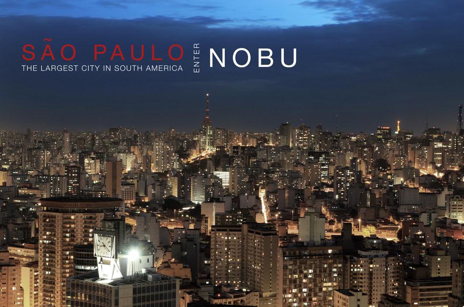 Nobu Hotels continua expansão mundial na América do Sul