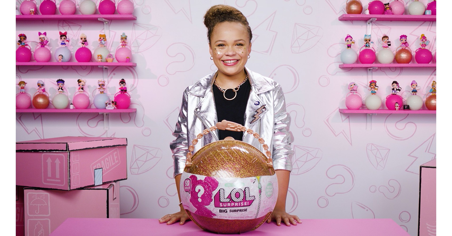 MGA Entertainment Launches World's First-Ever Unboxing Video