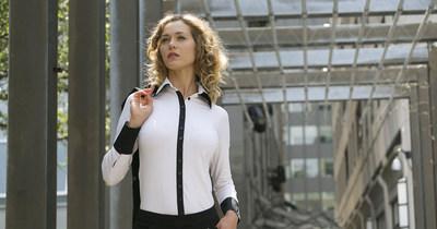 Tuxedo Style (CNW Group/roz + loki)