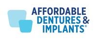 Affordable Dentures & Implants (PRNewsfoto/Affordable Dentures & Implants)