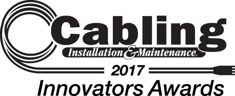 VIAVI honored by Cabling Installation & Maintenance 2017 Innovators Awards Program