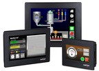 Red Lion Controls Launches New Generation of HMIs for Factory Automation