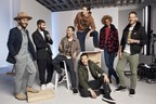 Gap Launches Its Sixth Limited-Edition Collection of Best New Menswear Designers With GQ Featuring 'The Coolest Designers on the Planet'