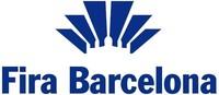 Fira de Barcelona Logo (PRNewsFoto/Fira de Barcelona)