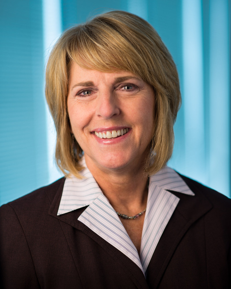 Janet Barnard, chief people officer, Cox Automotive