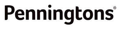 Logo : Penningtons (Groupe CNW/Penningtons)