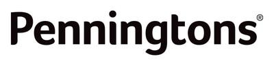 Logo: Penningtons (CNW Group/Penningtons)