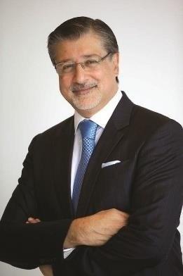 Adnan Z. Amin, Director-General, IRENA (PRNewsfoto/Synergy Events)