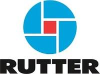Logo: Rutter (CNW Group/Rutter Inc.)