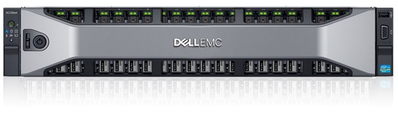 Dell EMC XC Series Appliance