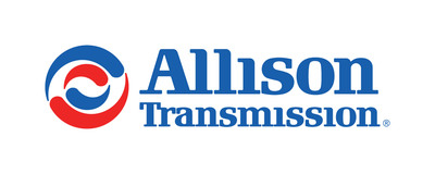 Allison Transmission Inc. logo. (PRNewsFoto/Allison Transmission Inc.)