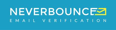 NeverBounce Logo (PRNewsfoto/NeverBounce)