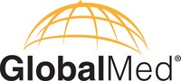 GlobalMed's evidence-based telehealth solutions power the largest telehealth programs in the world, enhancing diagnostics and improving patient outcomes in 55 countries and for more than 3.5 million consults each year. GlobalMed is the only vertically integrated provider of products and technology that deliver HIPAA-compliant video collaboration among healthcare professionals and patients, regardless of location. Visit GlobalMed.com. (PRNewsfoto/GlobalMed)