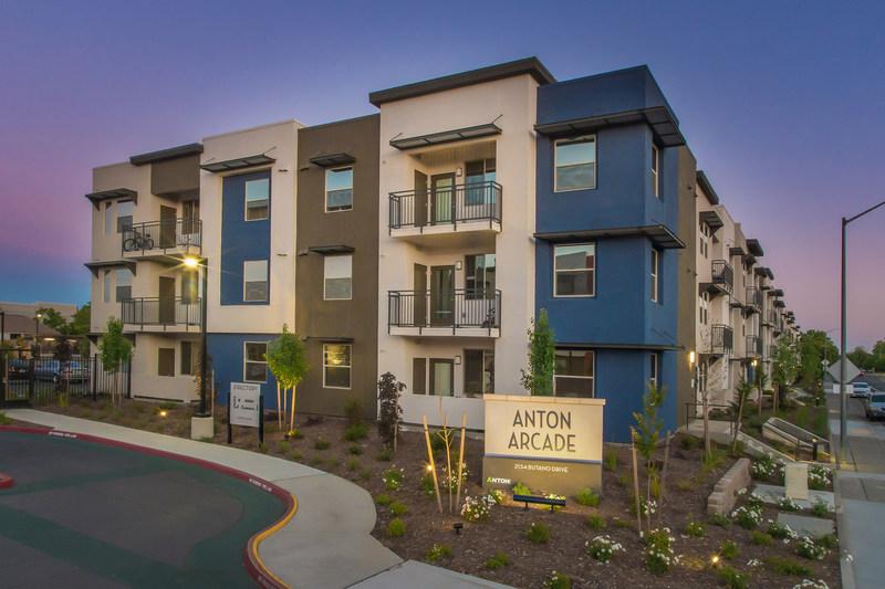 Architecture Design Collaborative Wins MAME Award for Design of Anton Arcade Affordable Housing Community in Sacramento