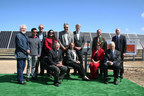 """Monterey Regional Airport """"Flips the Switch"""" on Solar Project Expected to Save $5.5 Million in Energy Costs"""