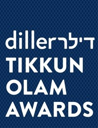 The Diller Teen Tikkun Olam Awards is now accepting nominations for 2017.