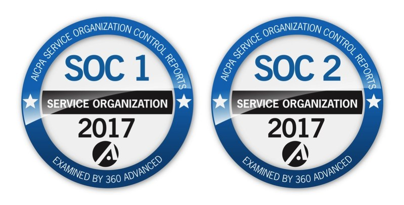 """AdvantEdge Healthcare Solutions (""""AdvantEdge""""), a leading healthcare billing, coding, and practice-management company, announced its completion of the third-party Statement on Standards for Attestation Engagements No. 16 (SSAE 16) System and Organization Controls (SOC) Report SOC 1 Type 2 and SOC 2 Type 1 examinations."""