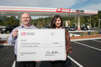 BJ's Wholesale Club Donates a Year's Supply of Gas to the Food Bank for Westchester