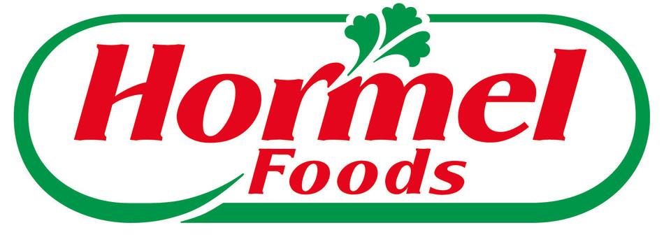 Hormel Foods corporate logo (PRNewsFoto/Hormel Foods Corporation)