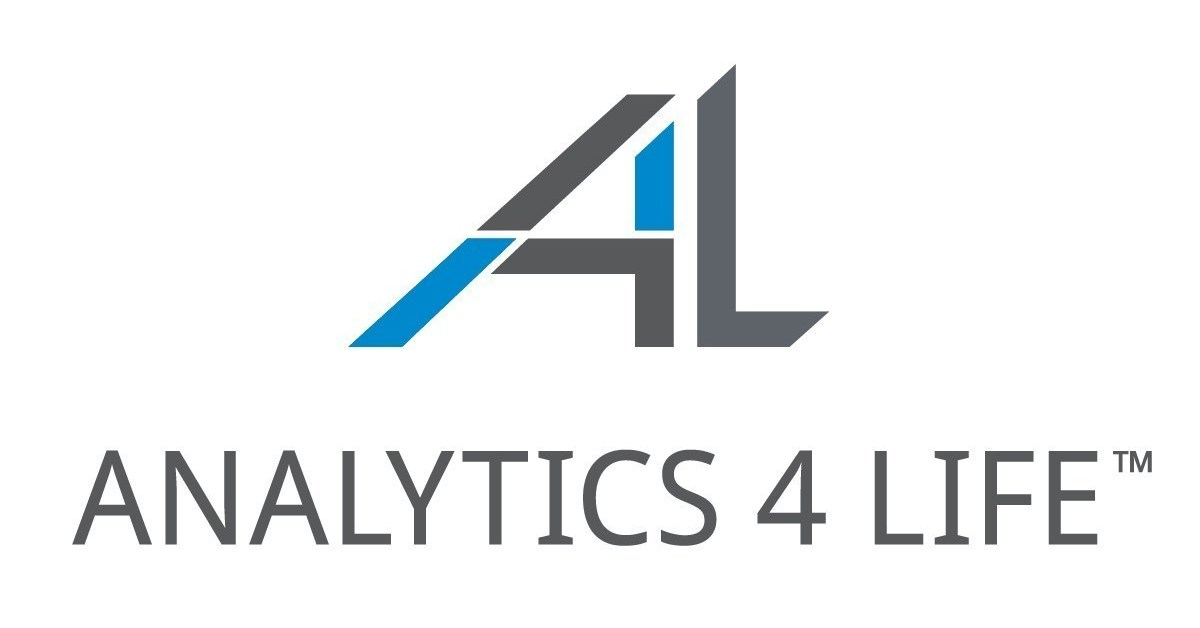 Analytics 4 Life logo
