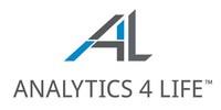 Analytics 4 Life (A4L) Logo
