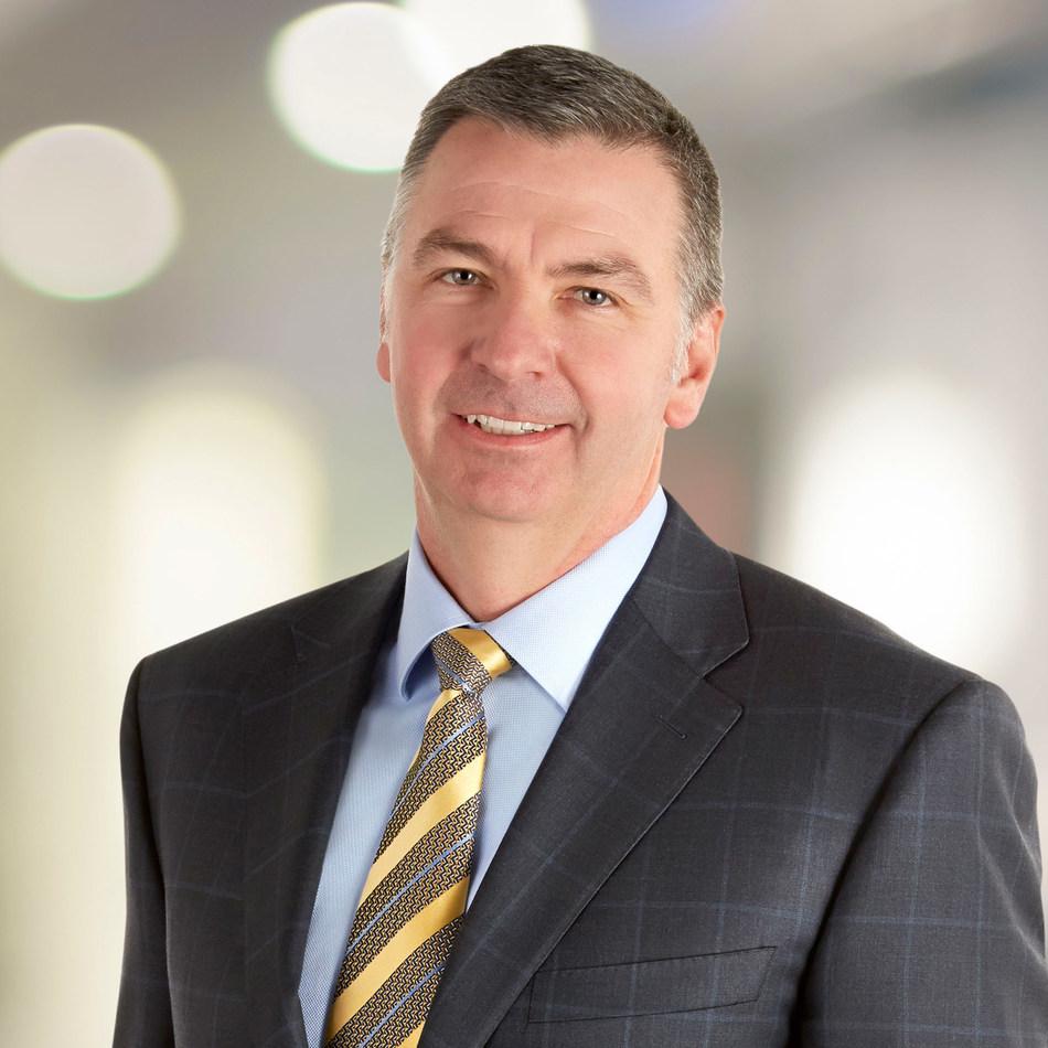 Jim Snee (PRNewsfoto/Hormel Foods Corporation)