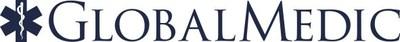 Logo : GlobalMedic (Groupe CNW/Air Canada)