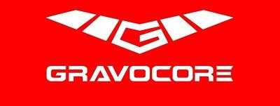 Gravocore Logo