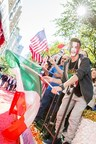 Columbus Citizens Foundation Announces Columbus Day Parade Line-Up And Performers For Largest Celebration Of Italian-American Culture On Monday, October 9